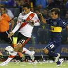 ¿A qué hora juega River Plate vs Boca Jrs. en Libertadores?