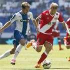 Insuficiente empate entre Espanyol y Rayo Vallecano