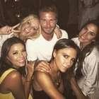 Victoria Beckham convida ex-Spice Girls para festa do marido