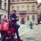 Cauã Reymond faz charme no Instagram e arranca suspiros