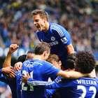 Chelsea derrota a Crystal Palace y asegura la Premier League