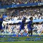 Chelsea vence e é campeão inglês pela 5ª vez com sobras
