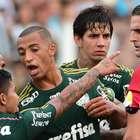 TJD avisa Palmeiras, e julgamento de Dudu será na próxima 2ª