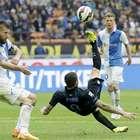 Empate sin goles entre Inter y Chievo