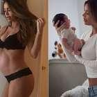 Mamães fitness: entenda em 7 passos a malhação na gravidez