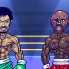 ¡Las mejores parodias del Mayweather - Pacquiao!