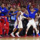 En un juegazo, Clippers elimina a los Spurs