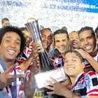 Santa Cruz supera Salgueiro e fatura 28º título pernambucano