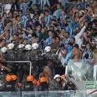 Grêmio será denunciado por depredação no Estádio Beira-Rio