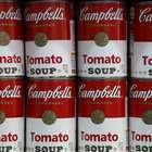 ¿Cómo la lata Campbells se convirtió en un ícono de moda?