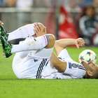 Benzema no estará en Turín