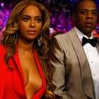 Beyoncé seduce con el 'escote del siglo'