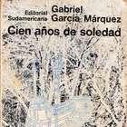 Primera edición de Cien años de soledad desaparece de Filbo