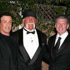 Hulk Hogan, la leyenda de la lucha libre norteamericana
