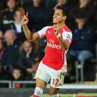 Arsenal domina al Hull City y busca una plaza en Champions