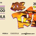 Los Tetas festejan 20 años de su disco debut en el Cariola