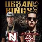 Urban Kings con Daddy Yankee tiene nueva fecha y artista