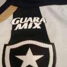 Botafogo anuncia patrocinador máster até fim da temporada
