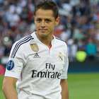 "Chicharito warned he is not ""content sitting on the bench"""