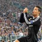 Cristiano se pone a la altura de Di Stéfano en Real Madrid