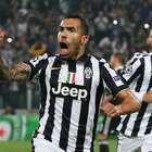 Juventus beats Real Madrid in 1st leg of Champions semifinal