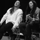 Jack Black y Jimmy Fallon recrean video de 'More Than Words'