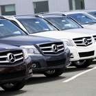 Mercedes-Benz superó a BMW para liderar el segmento de lujo