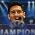Since Pep left, we've hardly been in contact, says Messi