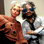 Miley Cyrus y The Flaming Lips: más detalles de su disco