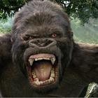 """King Kong: nova atração do parque da Universal será """"épica"""""""