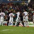 A qué hora juegan Querétaro-Jaguares Clausura 2015 Fecha 17