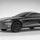 Aston Martin también quiere entrar al segmento de los SUV