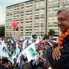 López Obrador dice que el PRD está en descomposición
