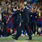 Guardiola recusa convite do Barça e não assistirá à final