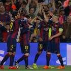 Barcelona golea al Bayern en semifinal de la Champions
