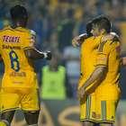 Tigres sufre pero elimina a Universitario y avanza a cuartos