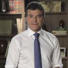 Jurista protocola pedido de impeachment de Beto Richa no PR