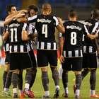 Botafogo volta a bater Capivariano e segue na Copa do Brasil