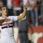 São Paulo fura defesa do Cruzeiro e sai na frente nas 8ªs