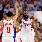 Rockets superan a Clippers y empatan la serie de playoffs