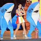 'Scream Queens': el trailer oficial impactó a Katy Perry