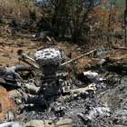 Muertos por derribo de helicóptero en Jalisco suben a siete