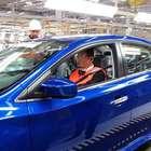El renovado auge de la industria automotriz en México