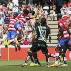 El Granada sigue empeñado en quedarse en Primera