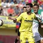 El Villarreal vence al Elche y se asegura la Europa League