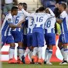 Porto se impone al Gil Vicente y sigue peleando el título