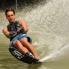 Felipe Miranda bate récord nacional del overall en EE.UU
