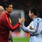Estudio dice que Messi es más valioso que Cristiano Ronaldo
