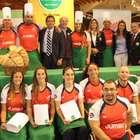 Jumbo y Team Chile firman alianza en apoyo del deporte