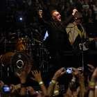 U2: la banda ofrece una mirada íntima a su tour 2015